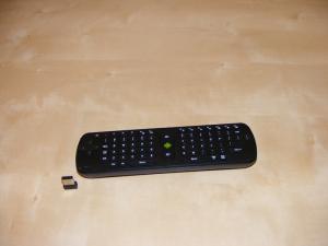 RC11 Sensor Remote